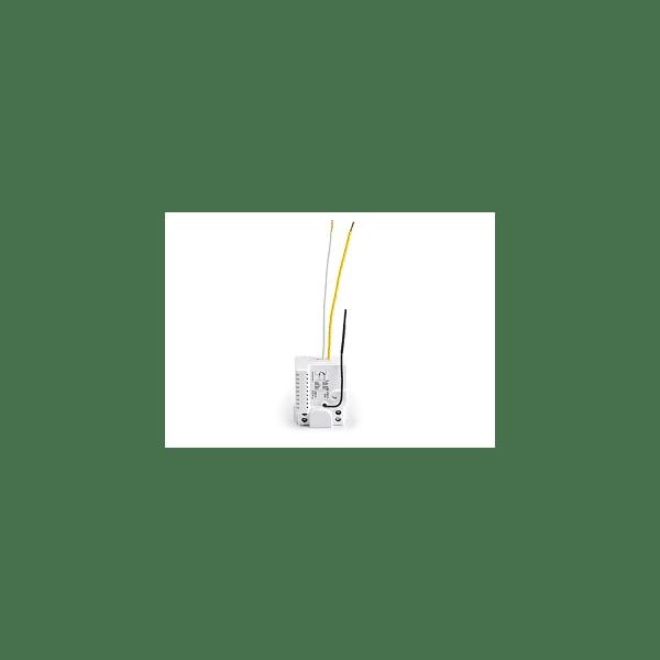 Micromodule récepteur...