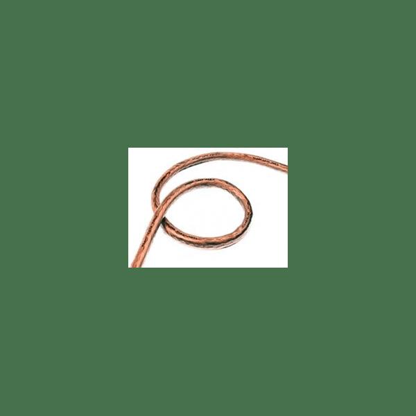 Câble cuivre 25 mm² gaine...