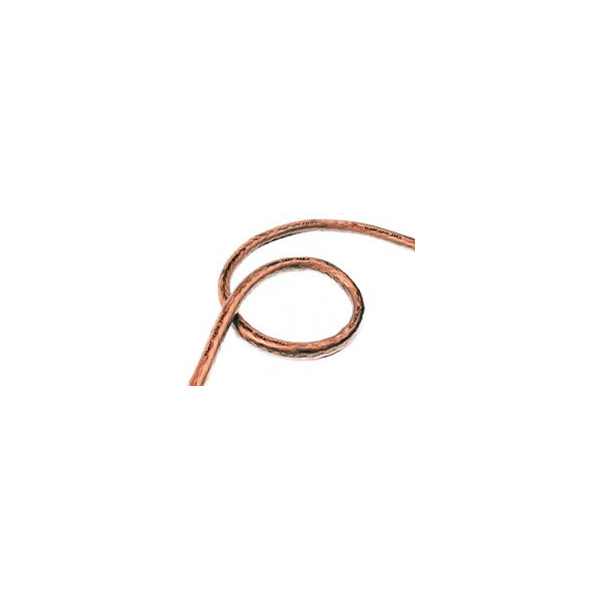 Câble cuivre 35 mm² gaine...