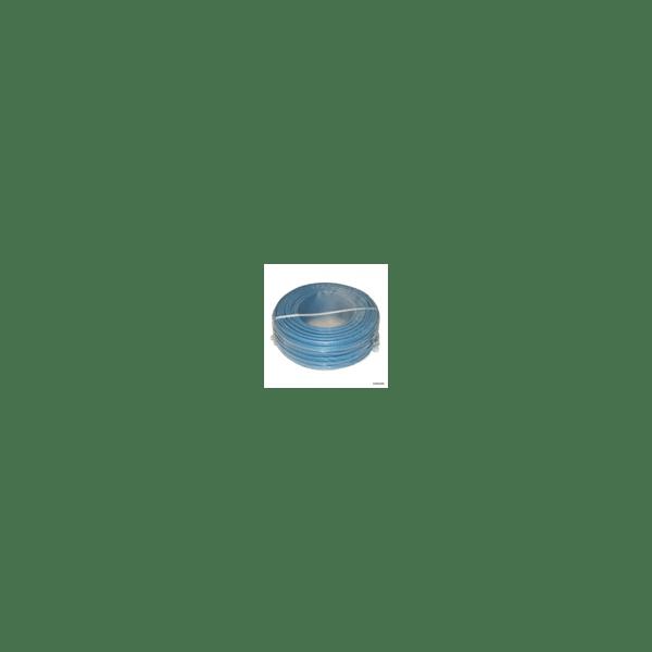 Fil rigide 10mm² bleu...