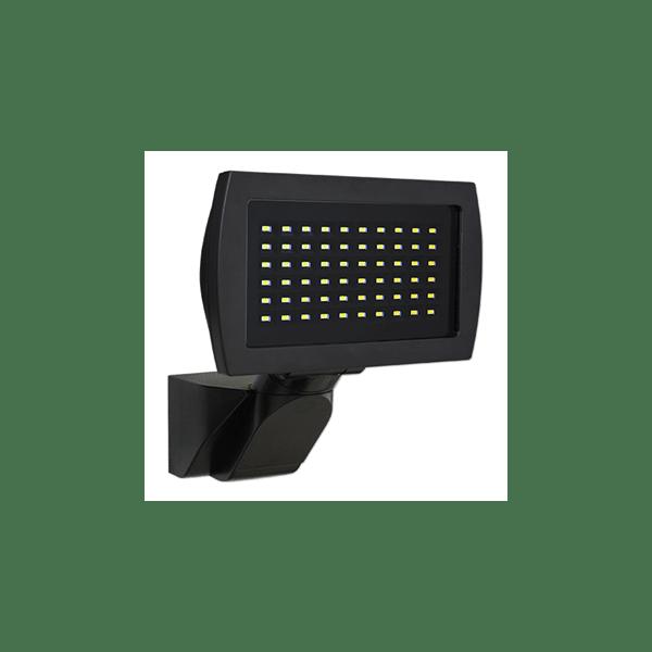 Projecteur Luxomat 26W noir...