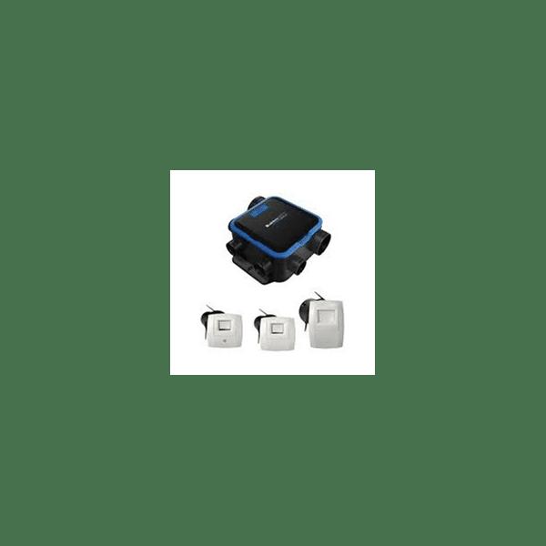 Aldes ventilation kit VMC...