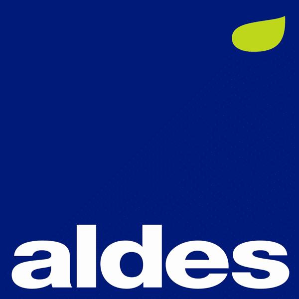 ALDES collier mural 3 CE +...