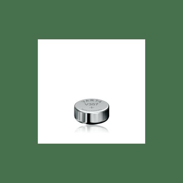Pile bouton SR44 1,5V VARTA...