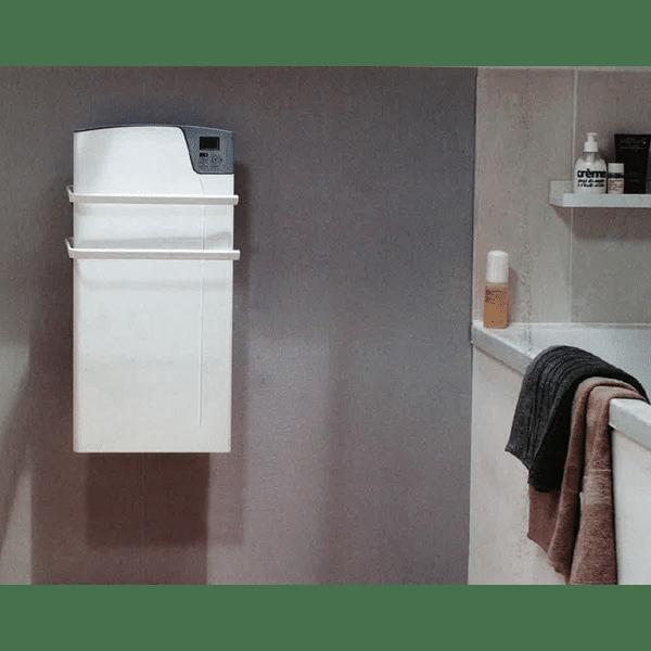 Radiateur sèche-serviettes...