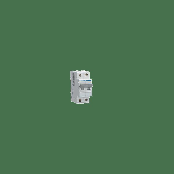 HAGER Disjoncteur 2P 6/10KA...