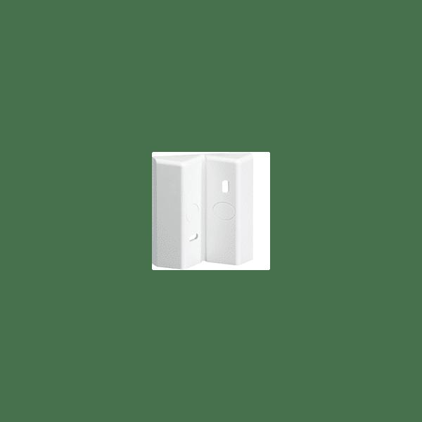 Accessoire d'angle blanc...