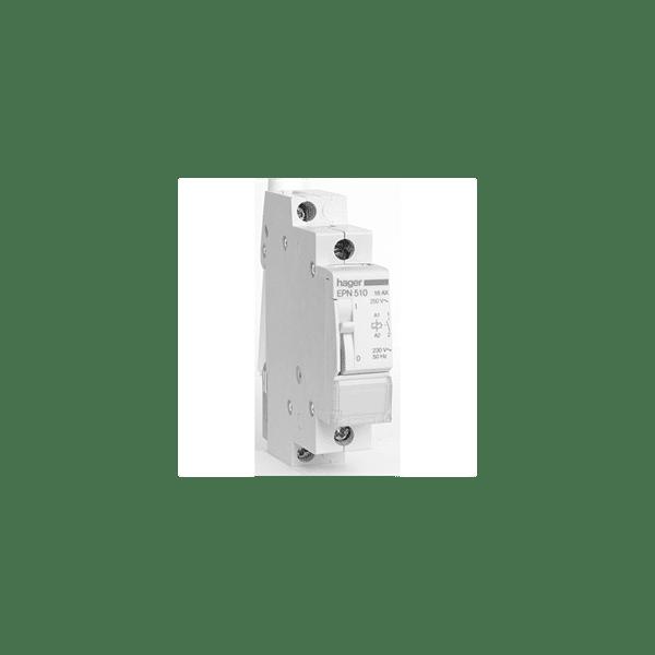 HAGER Télérupteur 1F 230V...