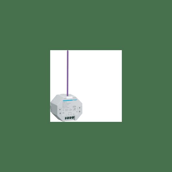 Récepteur variation radio...
