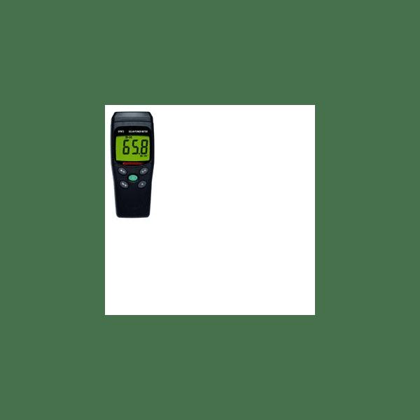 Solarimètre SPM 72 METRIX...