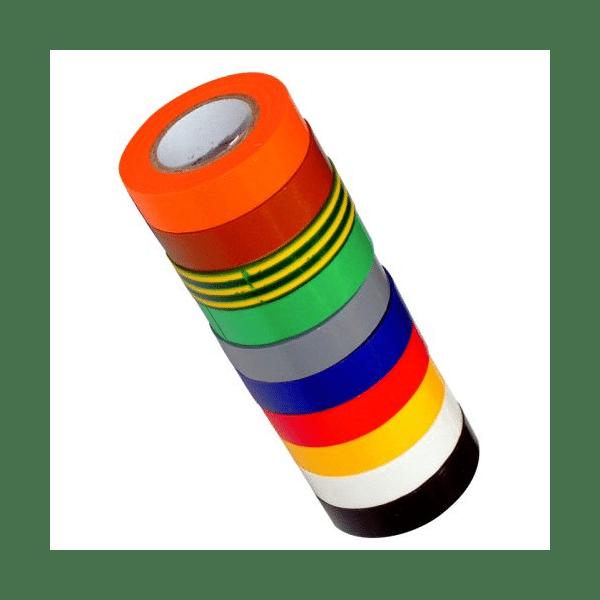 Ruban isolant PVC d'usage...
