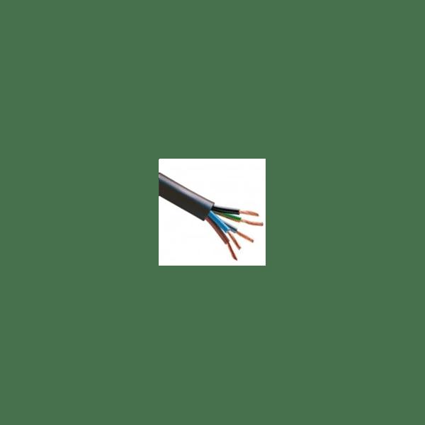 Câble électrique rigide à...