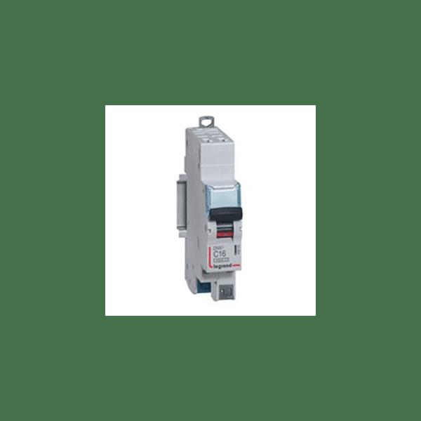 Disjoncteur DNX³ 4500 230V...