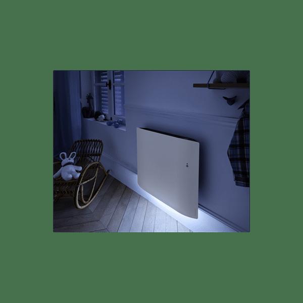 Atlantic radiateur connecté...