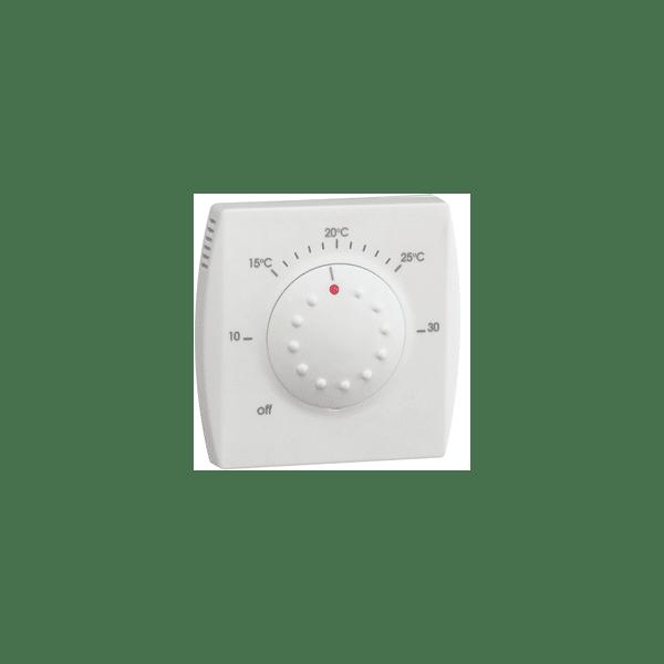 Thermostat semi-encastré...