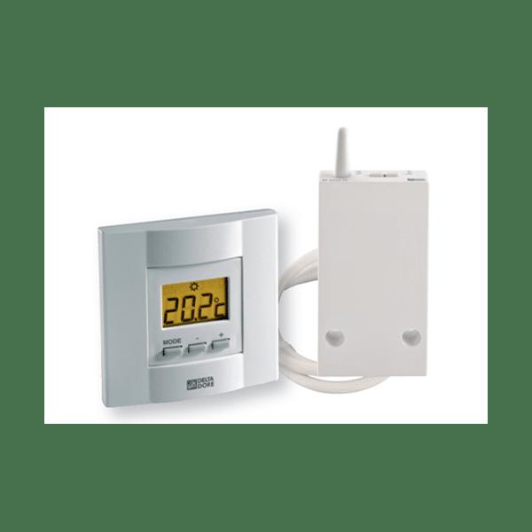 Thermostat d'ambianc Radio...