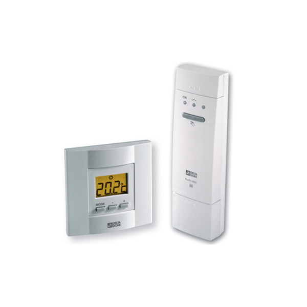 Thermostat d'ambiance Radio...