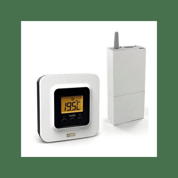 Thermostat de zone pour...