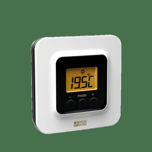 Thermostat de zone Tybox...