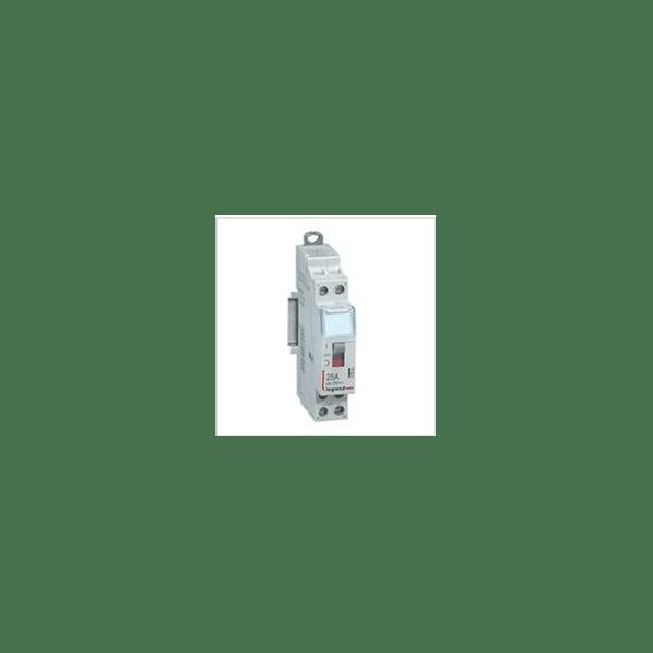 Contacteur CX3 230V 2F 25A...