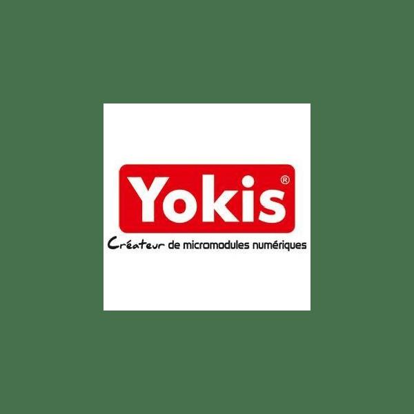 Kit de programmation Yokis...