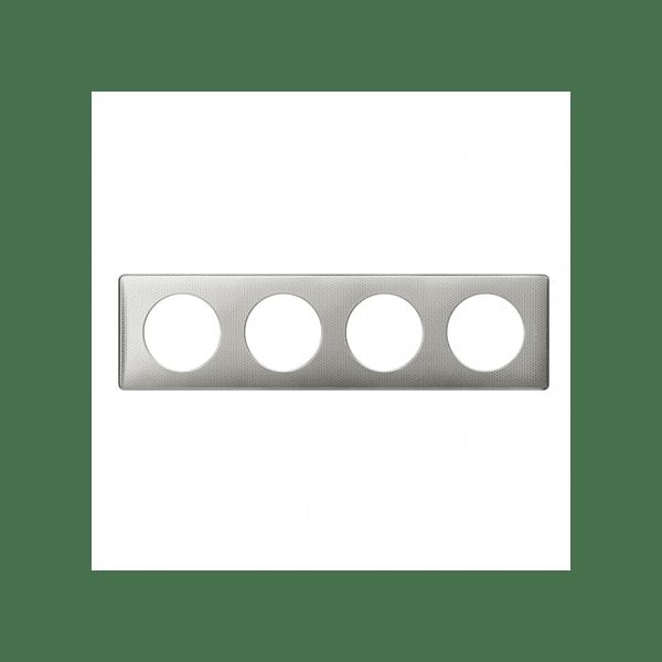 Céliane plaque métal 4...