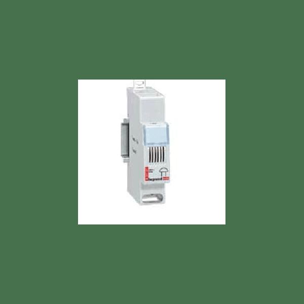 Sonnerie modulaire  8-12V...