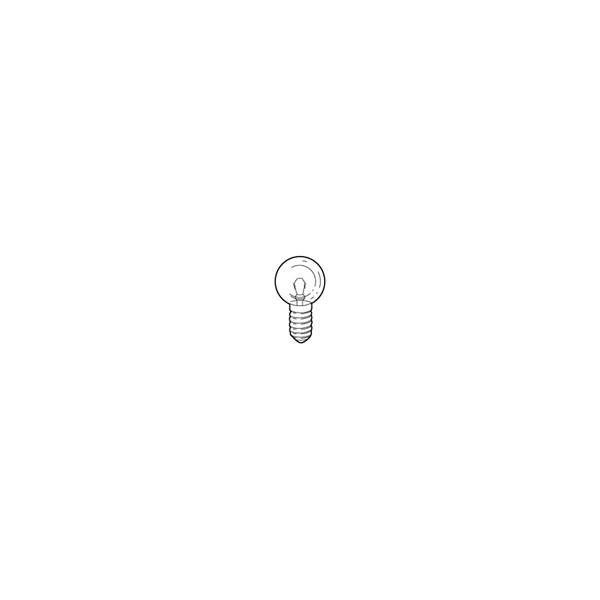 Ampoule E10 5.5W 6V LEGRAND...