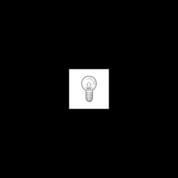 Ampoule 3.6V 1A 3.6W...