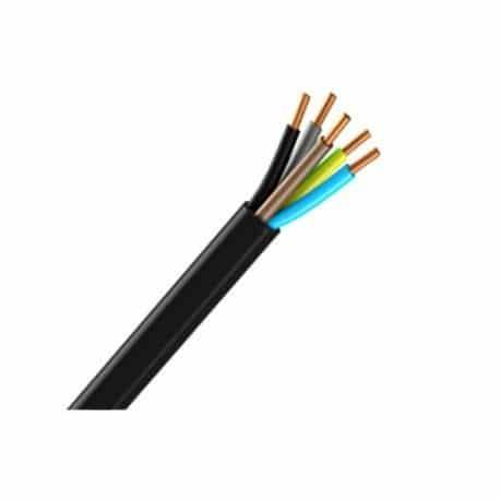 Câble électrique souple...