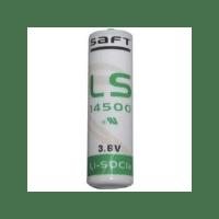 2 piles lithium PLIR pour...